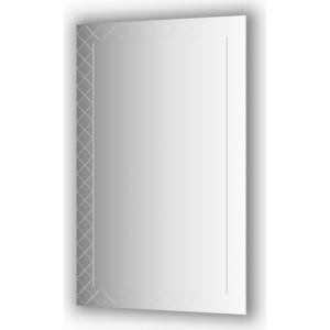 Зеркало с гравировкой поворотное Evoform Florentina 100x160 см (BY 5010)