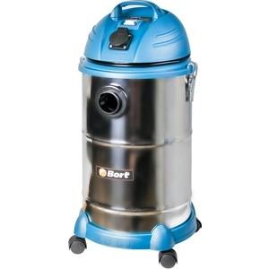 лучшая цена Строительный пылесос Bort BSS-1530N-Pro