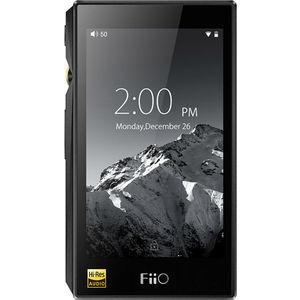 MP3 плеер FiiO X5 III black mp3 плеер fiio hi fi x5 iii титаниум page 7 page 9 page 3