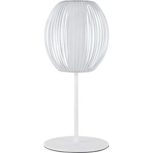 Настольная лампа Maytoni MOD896-01-W