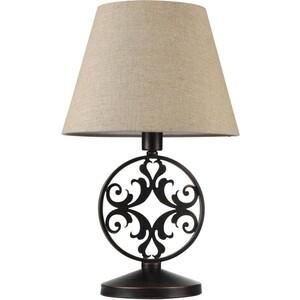 Настольная лампа Maytoni H899-22-R цена