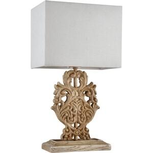 Настольная лампа Maytoni H034-TL-01-R цена