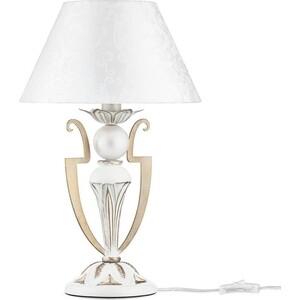 цена на Настольная лампа Maytoni ARM004-11-W
