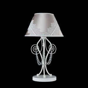 Настольная лампа Maytoni ARM042-11-W