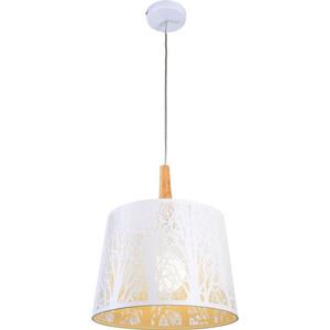 Потолочный светильник Maytoni MOD029-PL-01-W F029-01-W