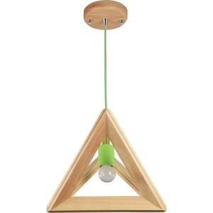 Потолочный светильник Maytoni P110-PL-01-GN подвесной светильник maytoni pyramide p110 pl 01 gn