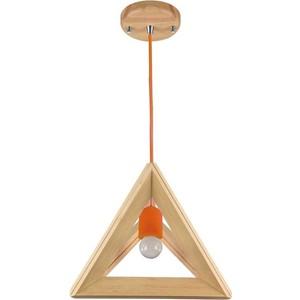 Потолочный светильник Maytoni P110-PL-01-OR подвесной светильник maytoni pyramide p110 pl 01 gn