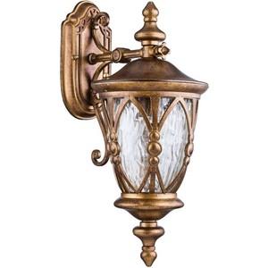 Уличный настенный светильник Maytoni S103-48-01-R все цены