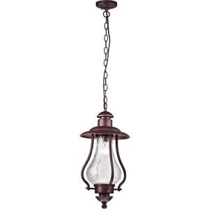 Уличный подвесной светильник Maytoni S104-10-41-R vertex s104 red