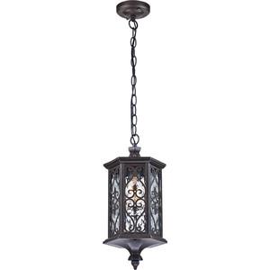 Уличный подвесной светильник Maytoni S102-84-41-R цена