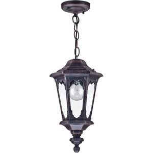 Уличный подвесной светильник Maytoni S101-10-41-B