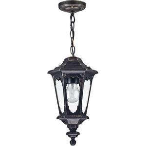 Уличный подвесной светильник Maytoni S101-10-41-R