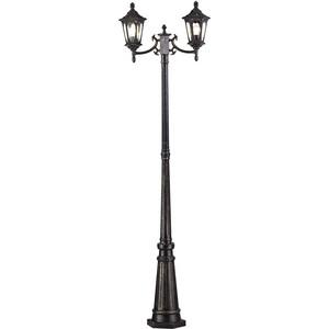 Уличный фонарь Maytoni S101-209-61-R уличный светильник maytoni orchard road s106 120 61 n