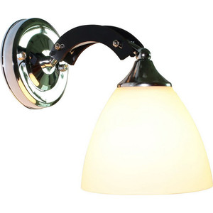 Бра IDLamp 287/1A-Blackchrome бра idlamp 234 1a blackchrome
