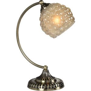 Настольная лампа IDLamp 285/1T-Oldbronze