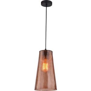 Подвесной светильник IDLamp 243/1-Brown
