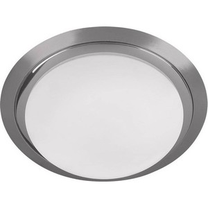 Потолочный светильник IDLamp 371/25PF-Whitechrome