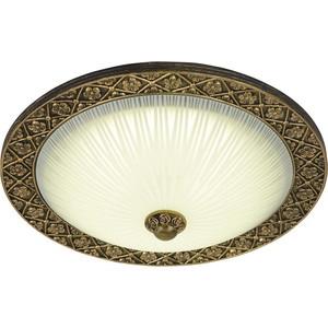 Потолочный светодиодный светильник IDLamp 264/40PF-LEDOldbronze 2sa1302 to 264