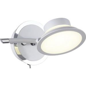 Светодиодный спот IDLamp 104/1A-LEDWhite спот goss g9x1x40w white 1221 1a