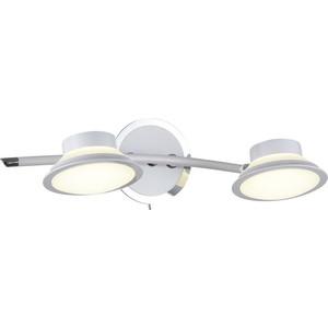 Светодиодный спот IDLamp 104/2A-LEDWhite
