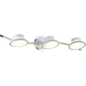 Светодиодный спот IDLamp 104/3A-LEDWhite