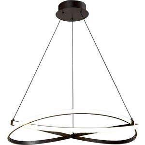 Подвесной светодиодный светильник Mantra 5391 mantra подвесной светодиодный светильник mantra niseko 5796