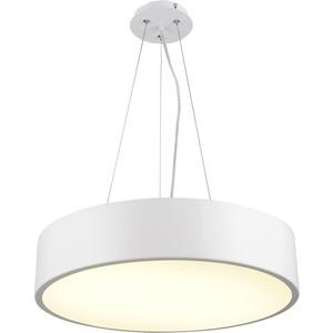 Подвесной светодиодный светильник Mantra 5508+5515 потолочный светодиодный светильник mantra 5508