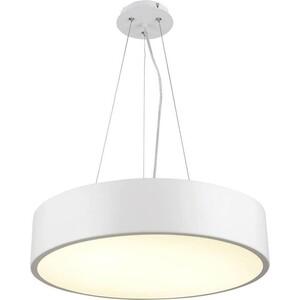 Подвесной светодиодный светильник Mantra 5500+5515 mantra подвесной светодиодный светильник mantra niseko 5796