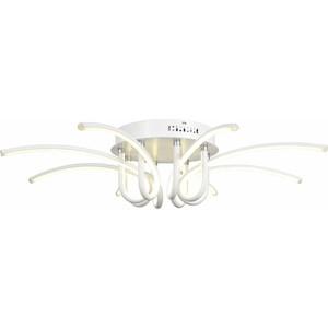 Потолочная светодиодная люстра ST-Luce SL953.502.08