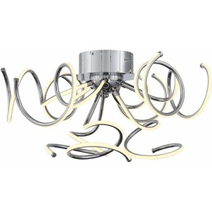Потолочный светодиодный светильник ST-Luce SL904.102.09 потолочный светильник st luce tela sl356 552 08