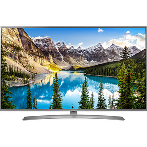 LED Телевизор LG 49UJ670V led телевизор lg 43uj631v