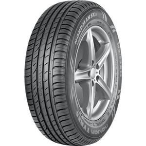 цена на Летние шины Nokian 205/60 R16 92H Nordman SX2