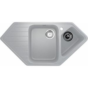 Кухонная мойка Ulgran U-409-309 темно-серый тв тюнер внешний bbk smp123hdt2 темно серый smp123hdt2 темно серый