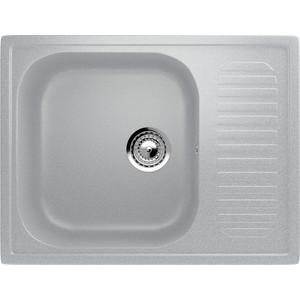 Кухонная мойка Ulgran U-202-309 темно-серый ulgran u 203 white