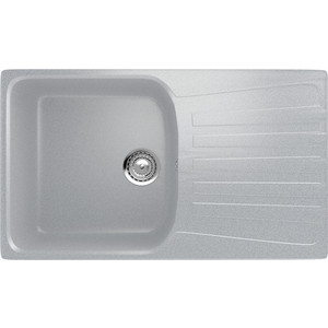 Кухонная мойка Ulgran U-203-309 темно-серый тв тюнер внешний bbk smp123hdt2 темно серый smp123hdt2 темно серый