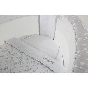 цены Постельное белье Micuna Smart сменное 3пр. TX-1482 Stars