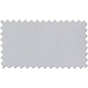 Пуф Micuna для кресла-качалки Foot rest white/grey искусственная кожа