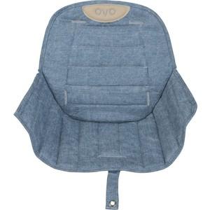 Текстиль в стул Micuna OVO LUXE TX-1646 Jeans