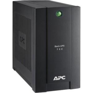 ИБП APC BC750-RS