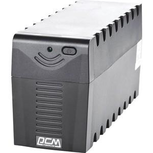 цена на ИБП PowerCom RPT-600A EURO