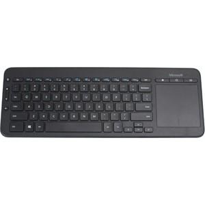 Клавиатура Microsoft N9Z-00018 (N9Z-00018) все цены