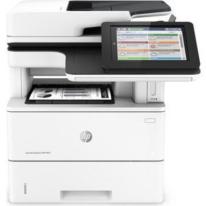 МФУ HP LaserJet Enterprise Flow M527c (F2A81A)