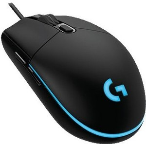 Игровая мышь Logitech G102 Prodigy (910-004939)