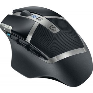 Компьютерная мышь Logitech G602 (910-003822) мышь 910 003822 logitech g602 wireless gaming mouse