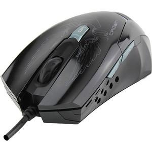 Игровая мышь Crown CMXG-1100 мышь проводная crown cmxg 614 чёрный usb