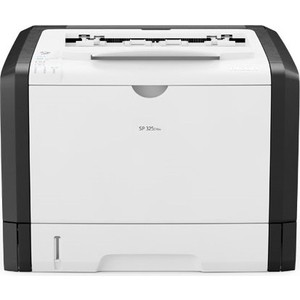 Принтер Ricoh SP 325DNw принтер ricoh sp 325 dnw