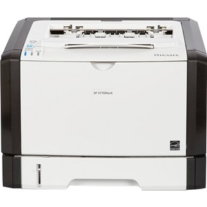 Принтер Ricoh SP 377DNwX принтер ricoh sp 325 dnw