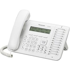 IP телефон Panasonic KX-NT543RU телефон