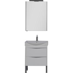 Мебель для ванной Aquanet Франка 65 белый