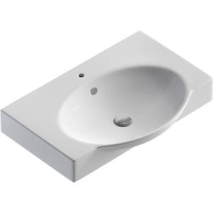 Раковина мебельная Aquanet Infinity 75 F01 Sanita (188195) раковина sanita эталон 55